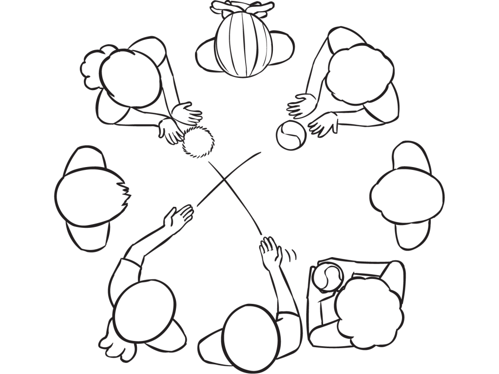 Il gruppo e le sue caratteristiche
